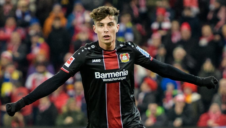 Kai-Havertz