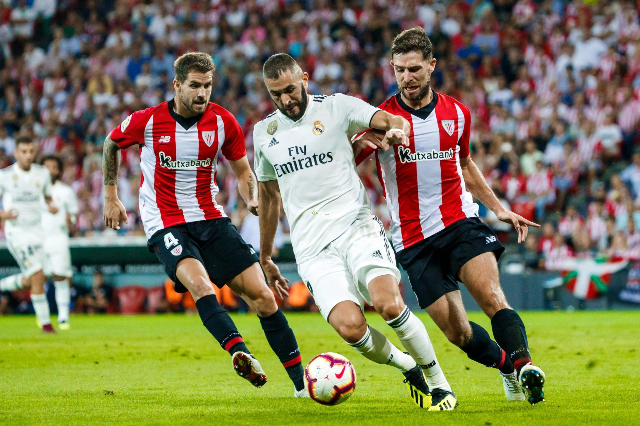 real madrid-vs-athletic bilbao